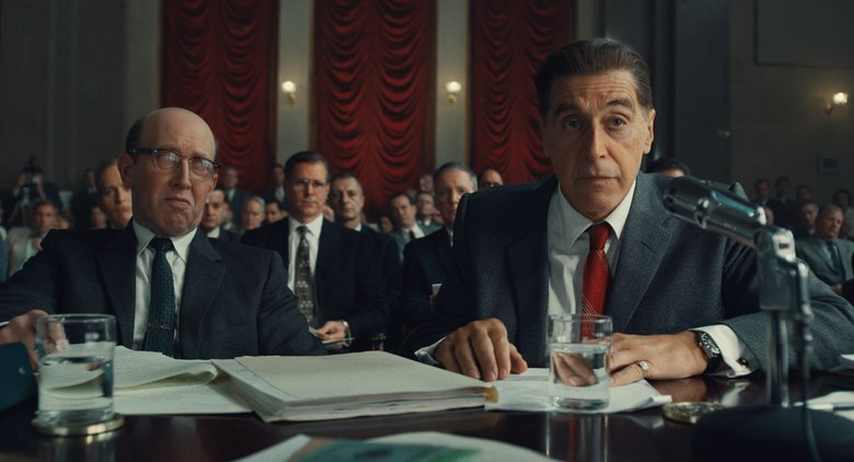 The Irishman Review 3