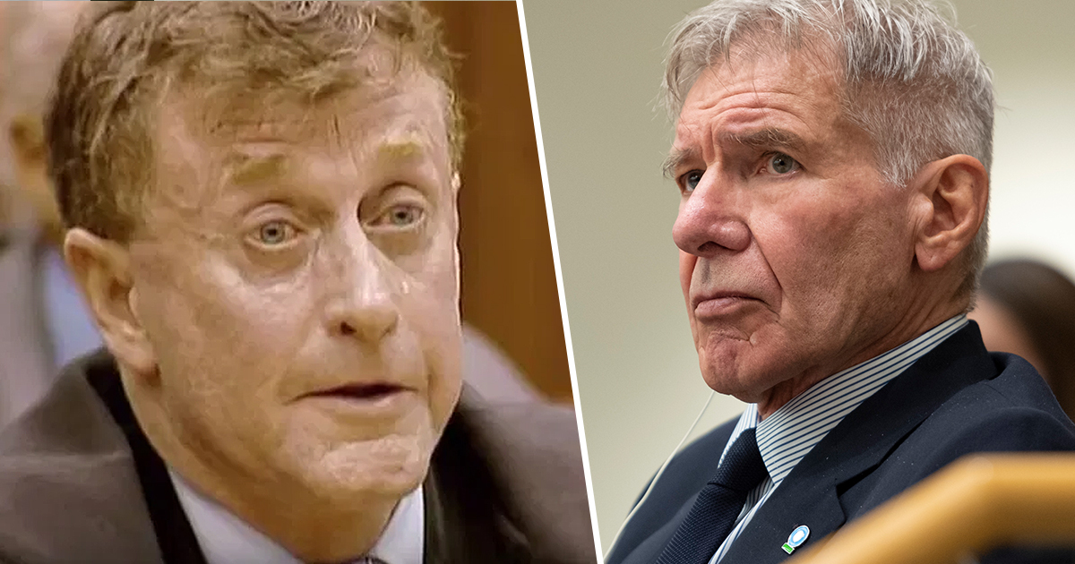 Harrison Ford To Star In Netflix Dramatisation Of True Crime Doc The Staircase