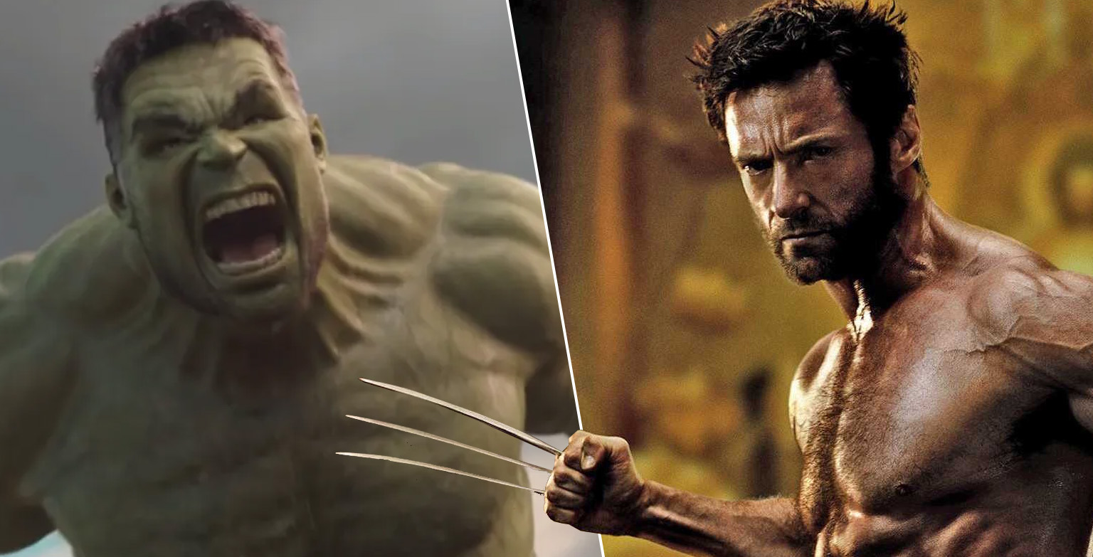 Mark Ruffalo Has Pitched Hulk Vs Wolverine To Marvel