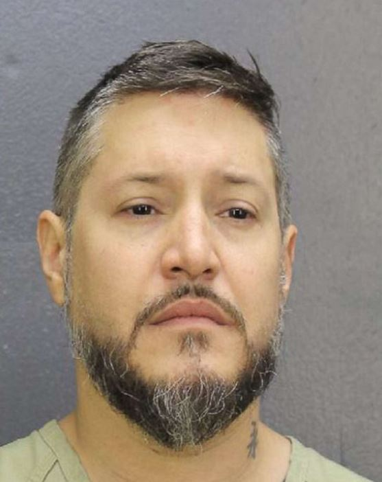 adam crespo mugshot - alexa might hold clues about womans murder