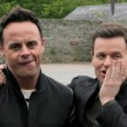 Ant and Dec Shocked To Discover They're Related