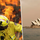 No Rain Predicted To Fall In Australia For First Time In History As Fires Continue To Rage