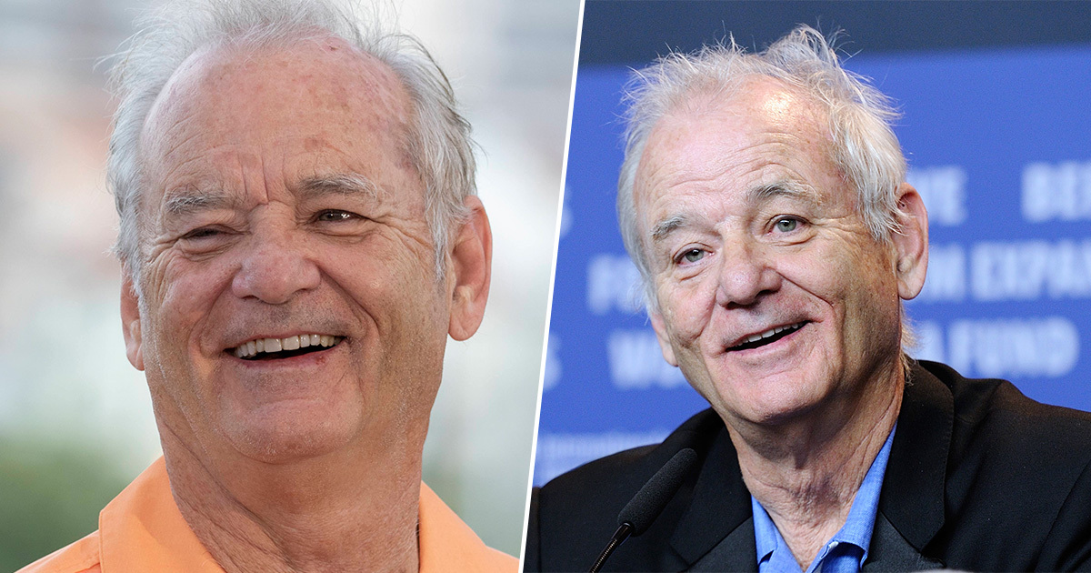 Bill Murray Hired A 'Profoundly Deaf' Assistant To Stop People Contacting Him While Filming Groundhog Day