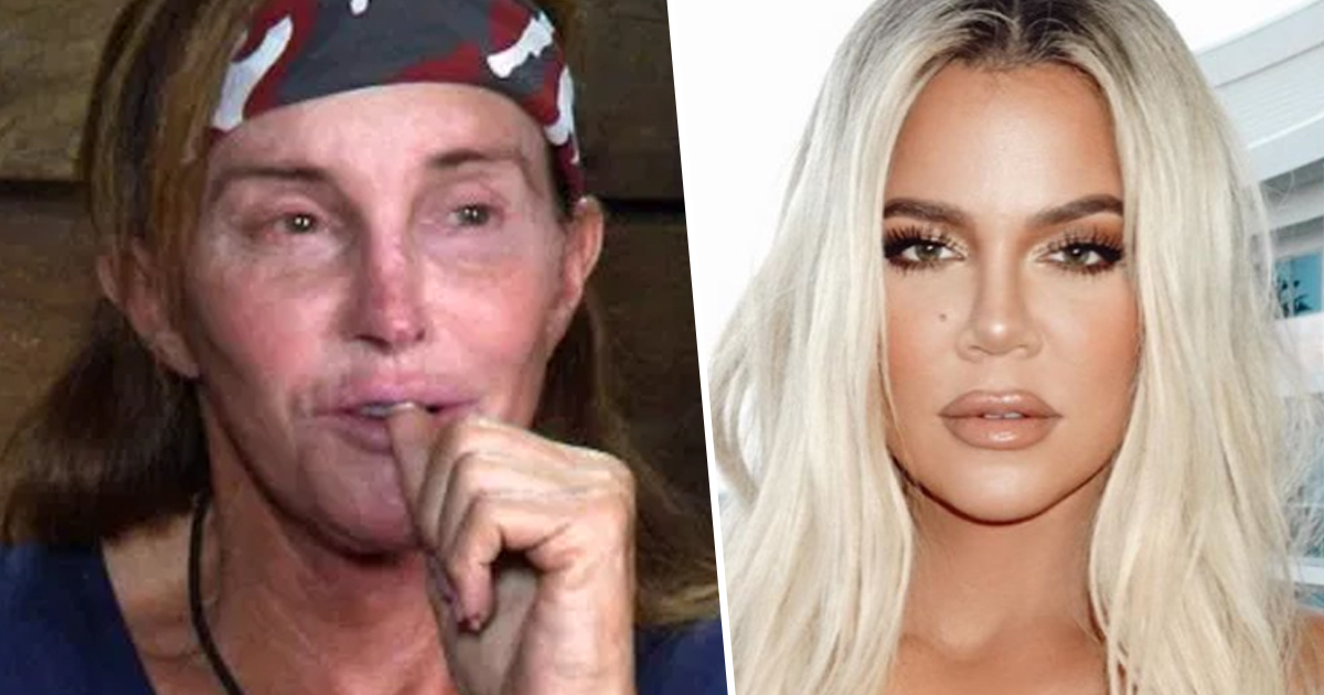 Caitlyn Jenner Says Khloé Kardashian Hasn't Spoken To Her In Six Years