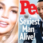 Chrissy Teigen Changes Twitter Bio After Husband John Legend Named Sexiest Man Alive