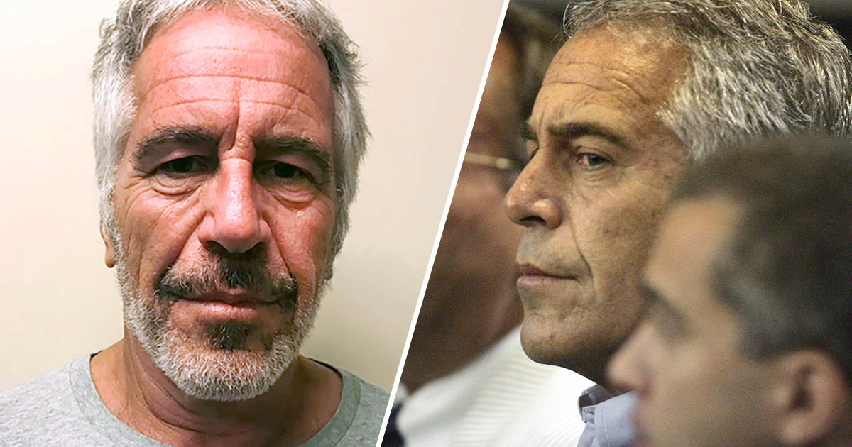 Two Prison Guards Arrested Over Jeffrey Epstein Suicide