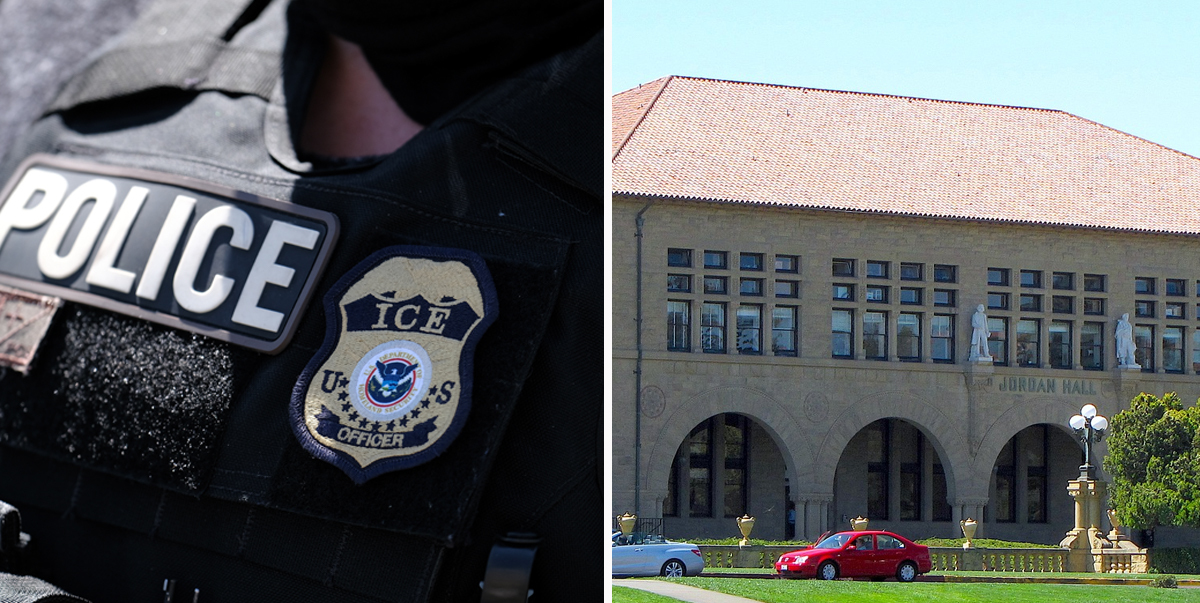 Homeland Security Created Fake University To Lure Students So ICE Could Arrest Them