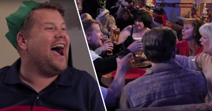 Gavin And Stacey Christmas Special Trailer Has Dropped