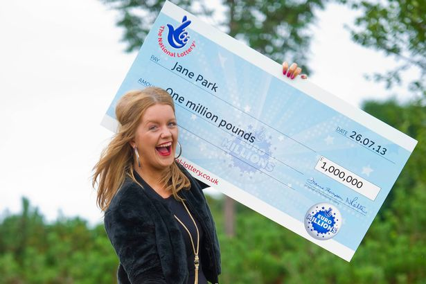 Youngest EuroMillions Winner, Jane Park, Suffers Miscarriage