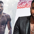 Jason Derulo Says He's Got An 'Anaconda' In His Pants