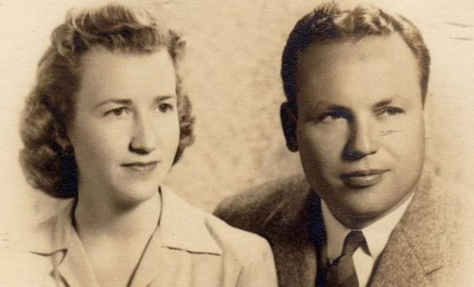 World's oldest living couple married in 1939