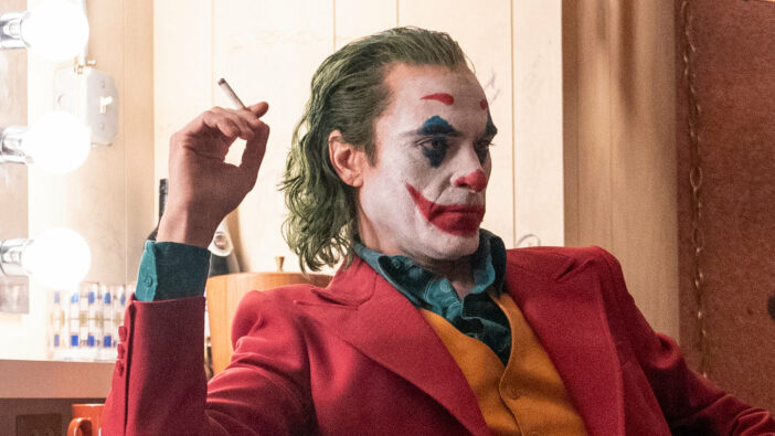 Joker Becomes First R-Rated Movie In History To Make $1 Billion