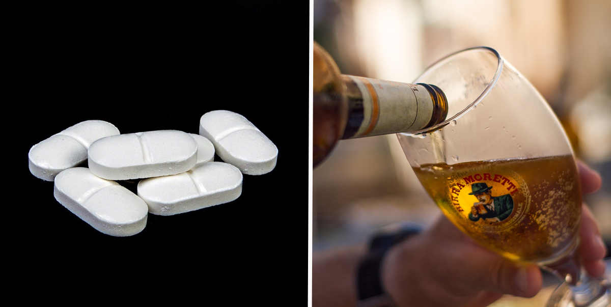 Ketamine Could Be Used To Reduce Heavy Drinking, Study Finds