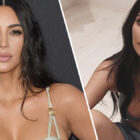 People Are Convinced Kim Kardashian Has A Sixth Toe Again