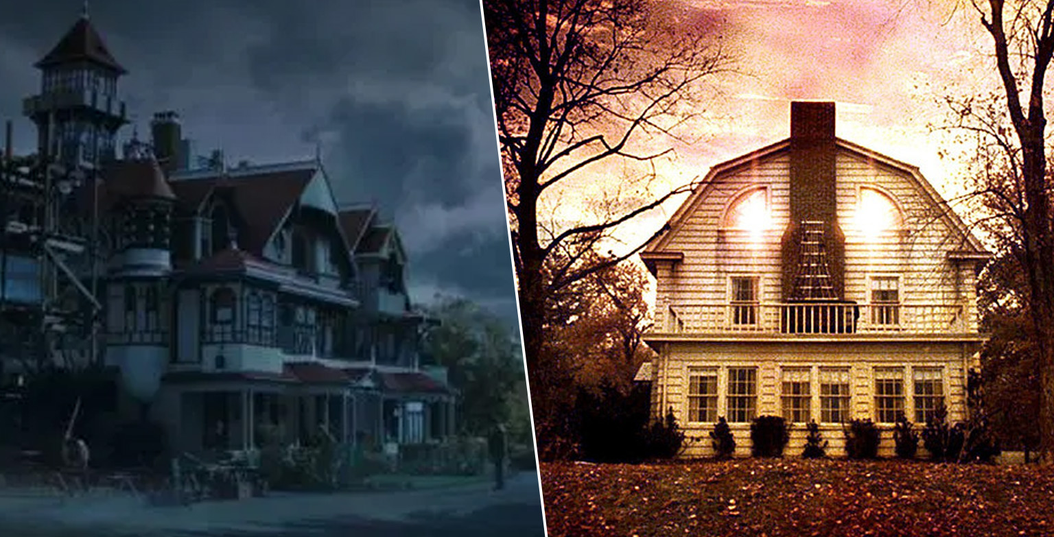 Netflix Is Making A Documentary About The Most Haunted Places In America