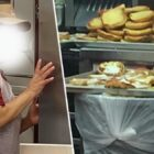 Popeyes Employee Made Chicken Sandwich On Bin, Owner Apologises