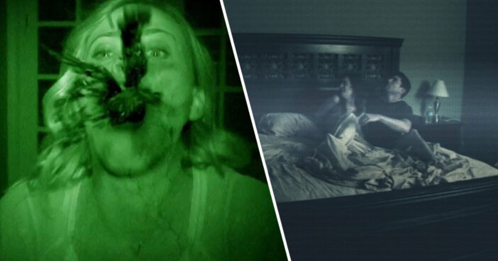 Paranormal Activity 7 Gets March 2021 Release Date