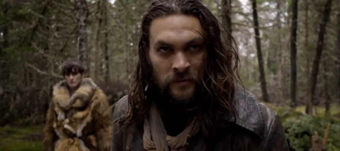 Jason Momoa Accused Of Animal Abuse For Video With 900 Pound Grizzly Bear