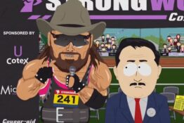 South Park creators accused of transphobia