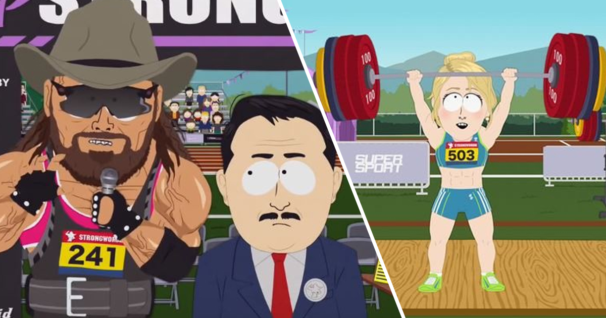 South Park Creators Accused Of Transphobia Over 'Jokes' In Latest Episode
