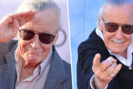 One Year On From Stan Lee's Death And His Influence Is Stronger Than Ever