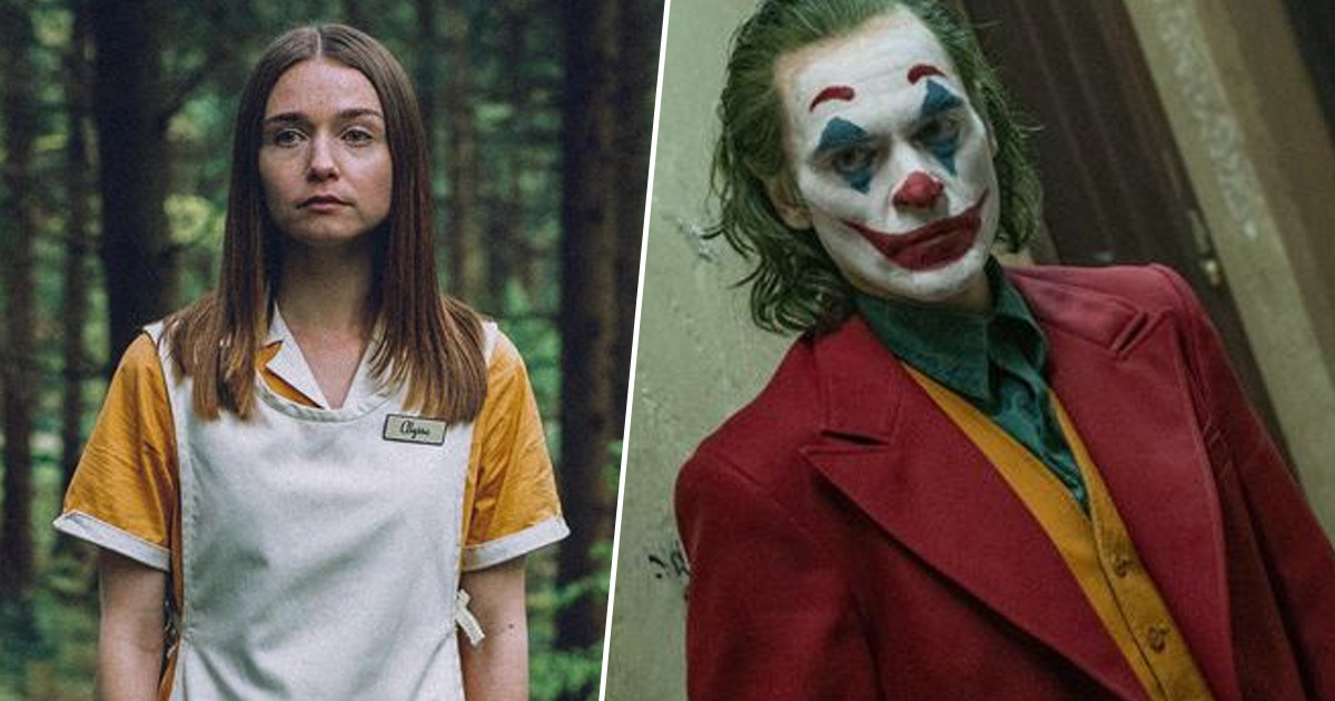 'The End of the F***ing World' Star Jessica Barden Wants To Be The First Female Joker