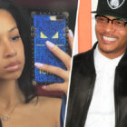T.I.'s Wife Responds To Him Checking His Daughter's Hymen Is Still Intact
