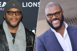 Tyler Perry Pays Off $14k Bill For Couple Stranded In Mexican Hospital