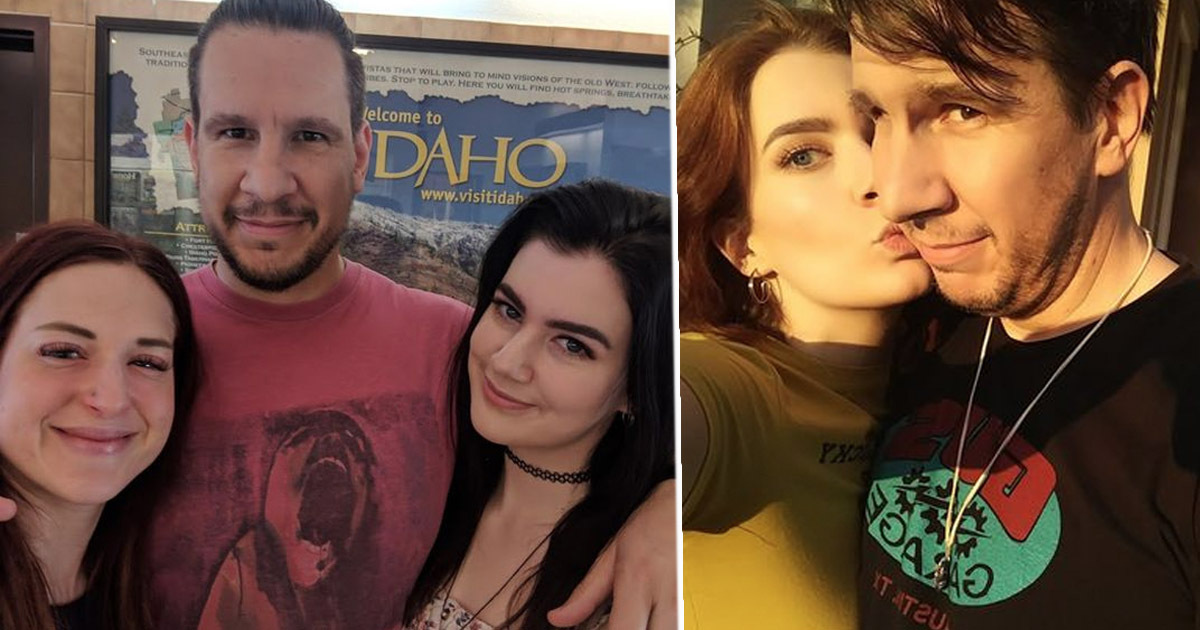 Woman Flies 500 Miles To Lose Virginity To Polyamorous Couple
