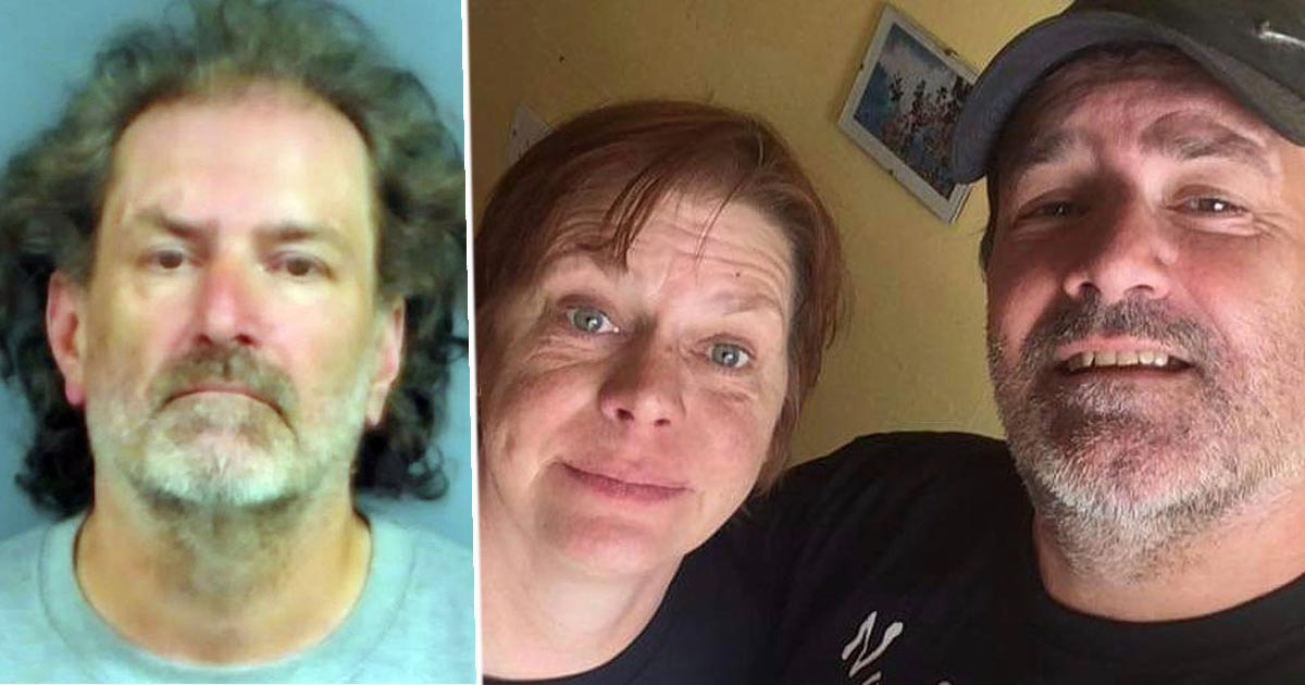 Bride-To-Be Still Marrying Husband Who Killed Pensioner With Chainsaw