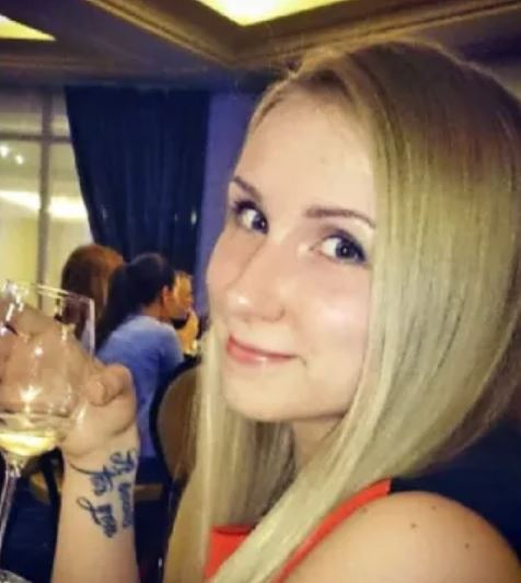 woman killed in problematic love triangle