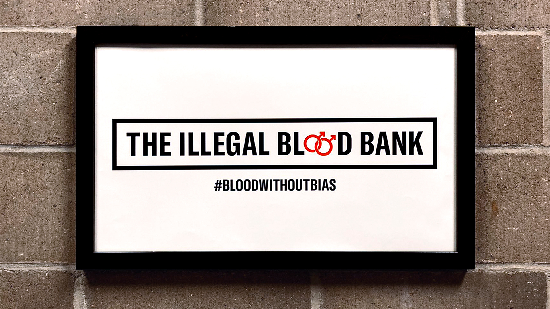 Illegal Blood Bank