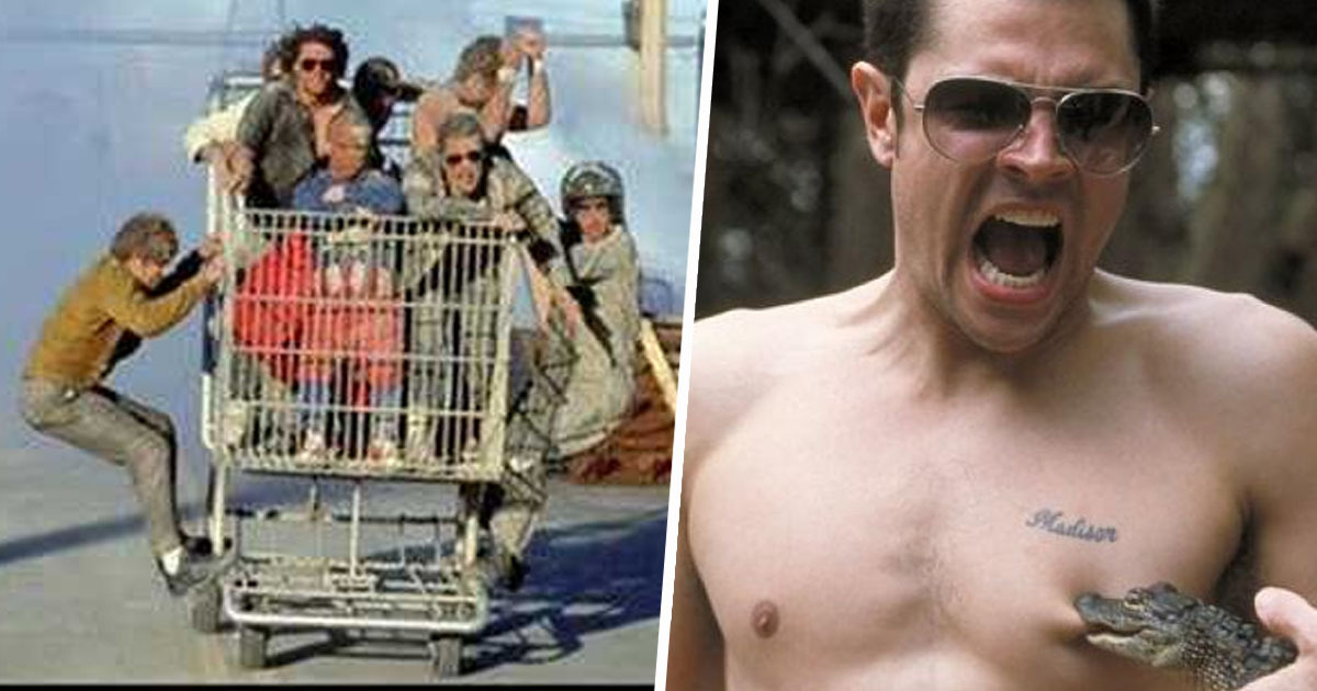 Jackass To Return For Fourth Movie