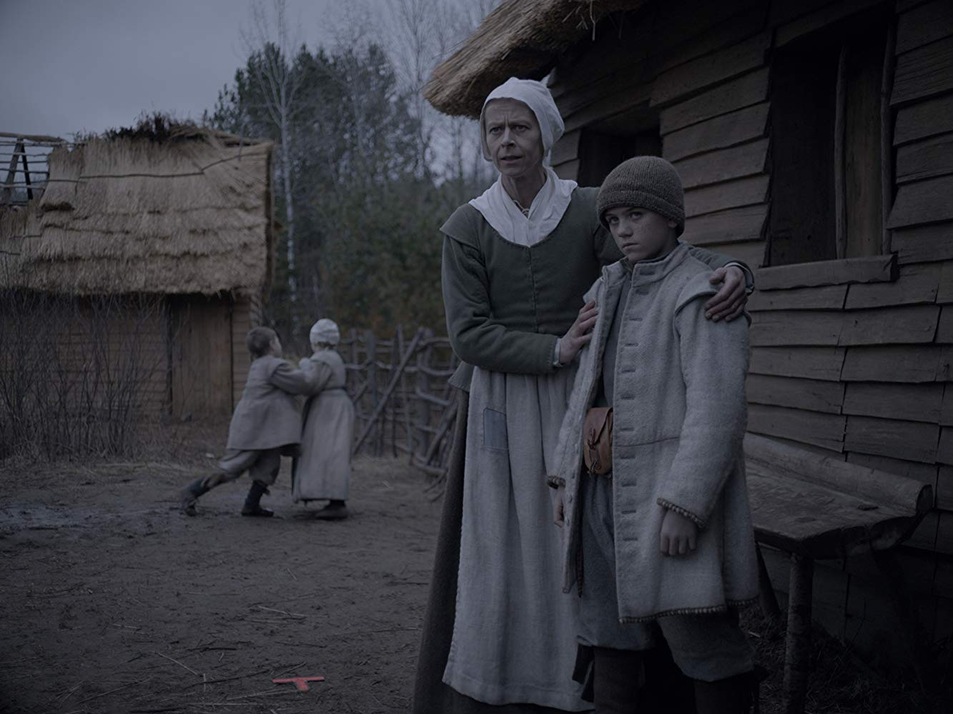 The Witch now streaming on Netflix