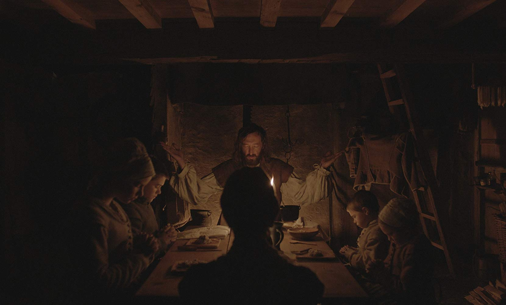 The Witch scariest film of the decade
