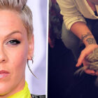 P!nk Just Shaved Her Head After 'Letting Go' Of Hair