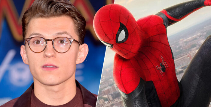 Tom Holland Was Drunk And Cried When He Convinced Disney To Keep Spider-Man In MCU