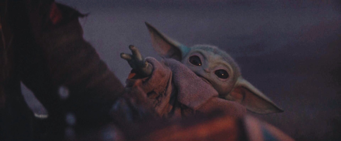 There's A Petition To Apple To Make Baby Yoda An Emoji