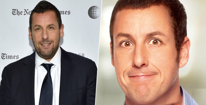 Adam Sandler Says He Will Make A Film 'So Bad On Purpose' Unless He Wins An Oscar