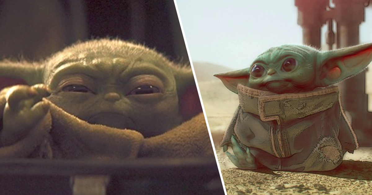Baby Yoda Is Evil And The Evidence Is Breaking Fans' Hearts
