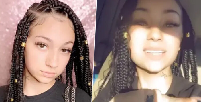 Bhad Bhabie, Danielle Bregoli, Cash Me Ousside Girl Defends Box Braids After Being Accused Of Cultural Appropriation