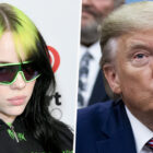 Billie Eilish Thinks Trump Will Be Reelected Because 'Some People Just Love Horrible People'