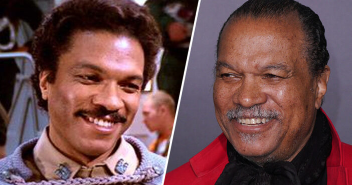 Star Wars Star Billy Dee Williams Comes Out As Gender Fluid