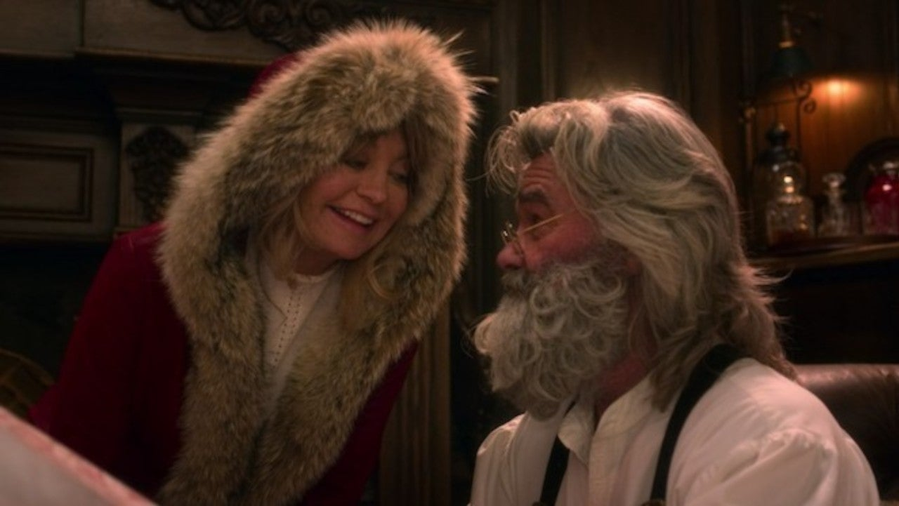 The Christmas Chronicles 2 Has Been Confirmed By Netflix