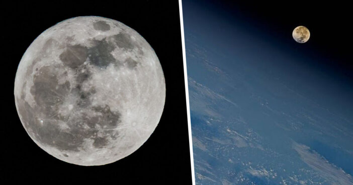 Final Cold Moon Of The Decade Will Appear On 12/12 At 12:12AM
