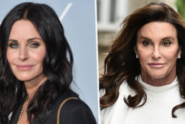 courteney cox caitlyn jenner 1