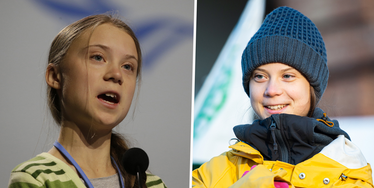 Greta Thunberg Says She Needs A Rest After Year Of Climate Activism