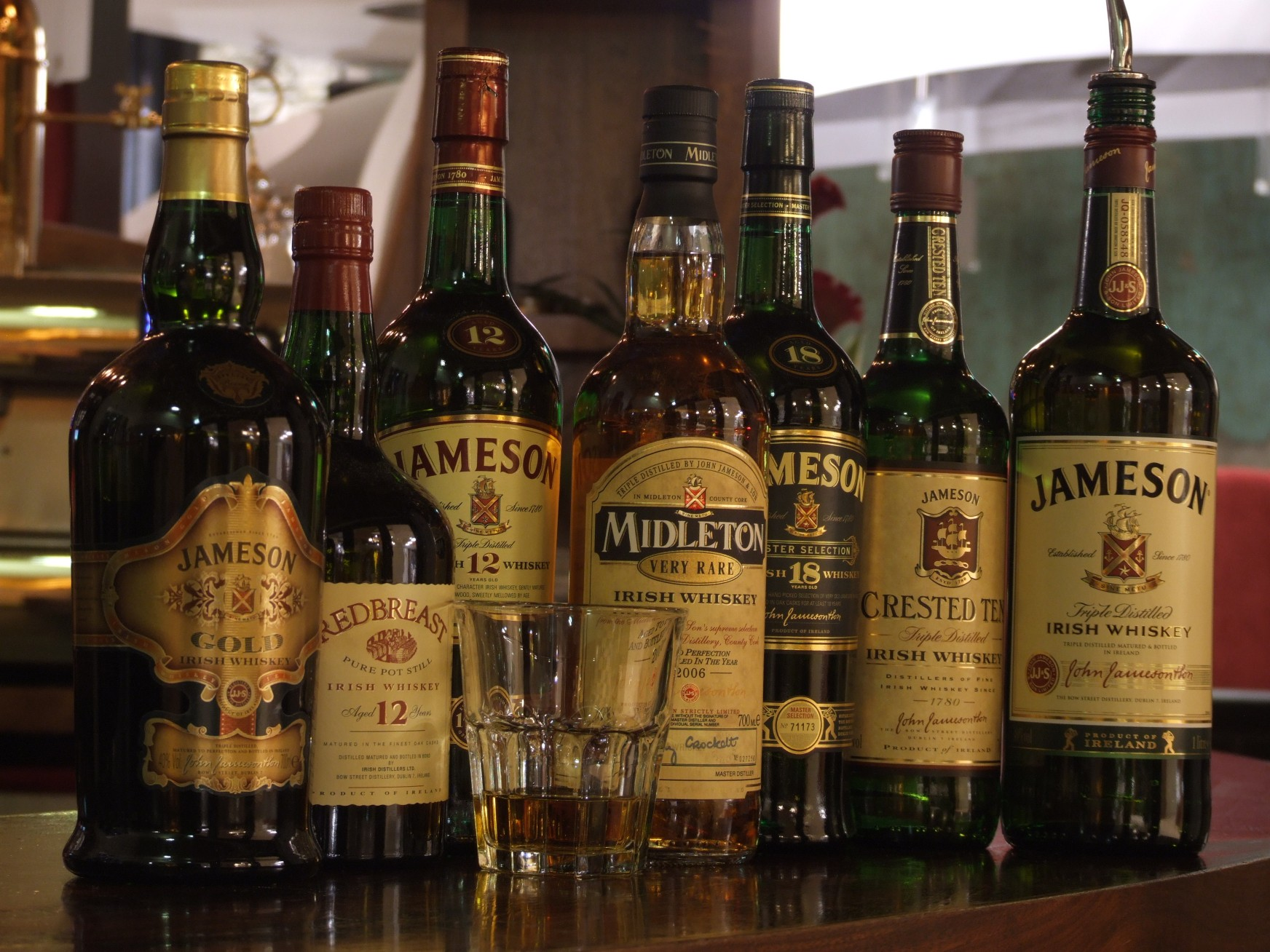 jameson whiskey 2