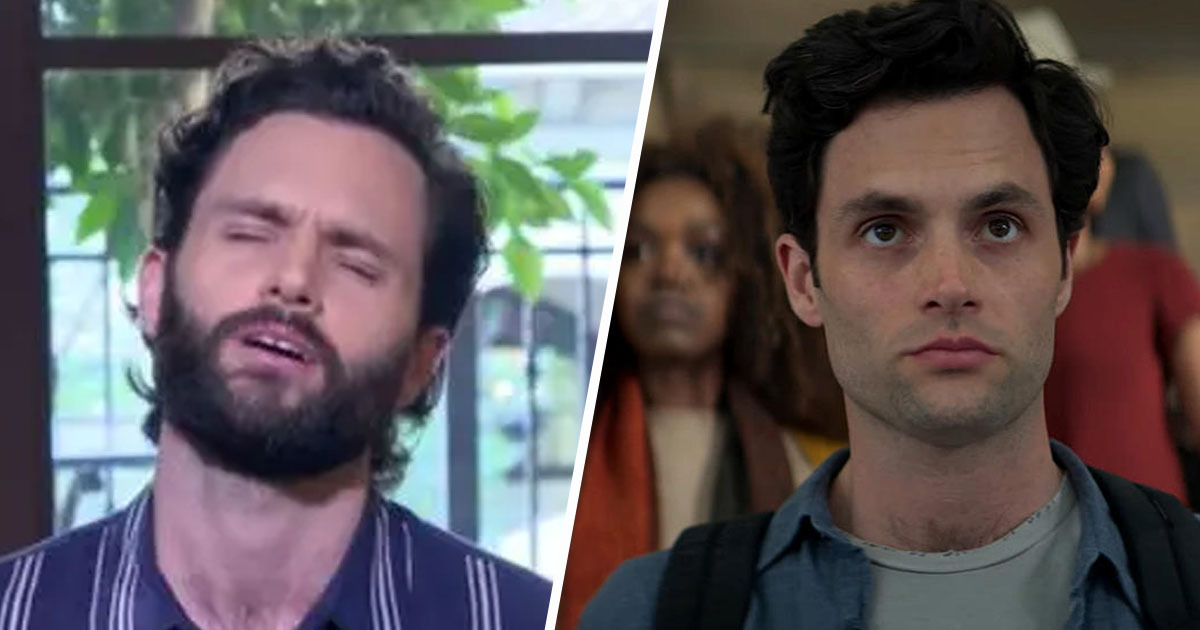 Penn Badgley Accidentally Reveals You Is Getting Third Season