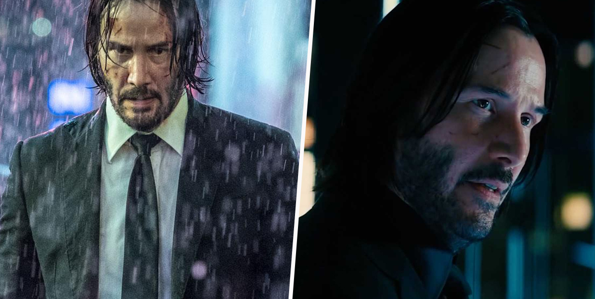 John Wick: Chapter 3 Is Now Streaming On Netflix UK
